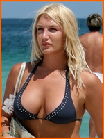 With Brooke hogan oops nude pics confirm