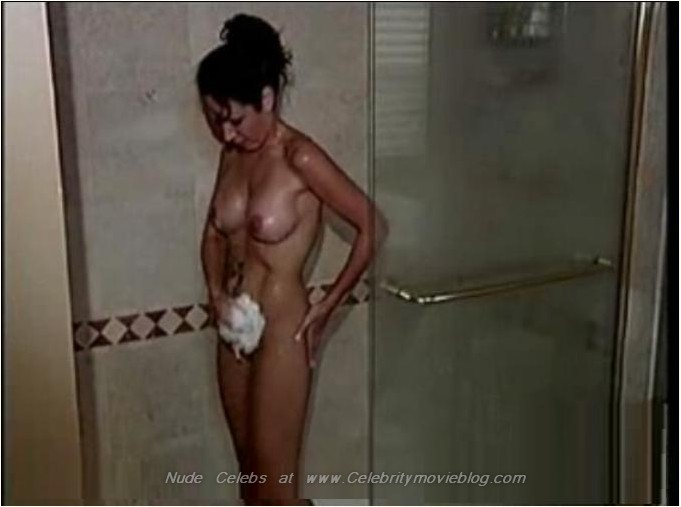 Amy fisher topless nude
