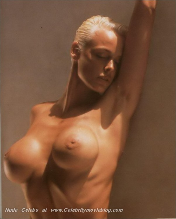 Brigitte Nielsen Nude - 16 Pics - xHamstercom