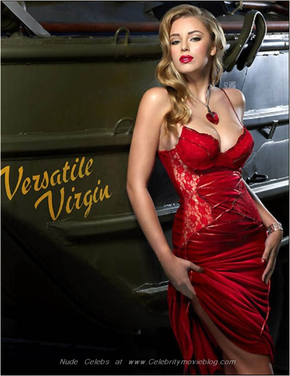 Keeley Hazell Official