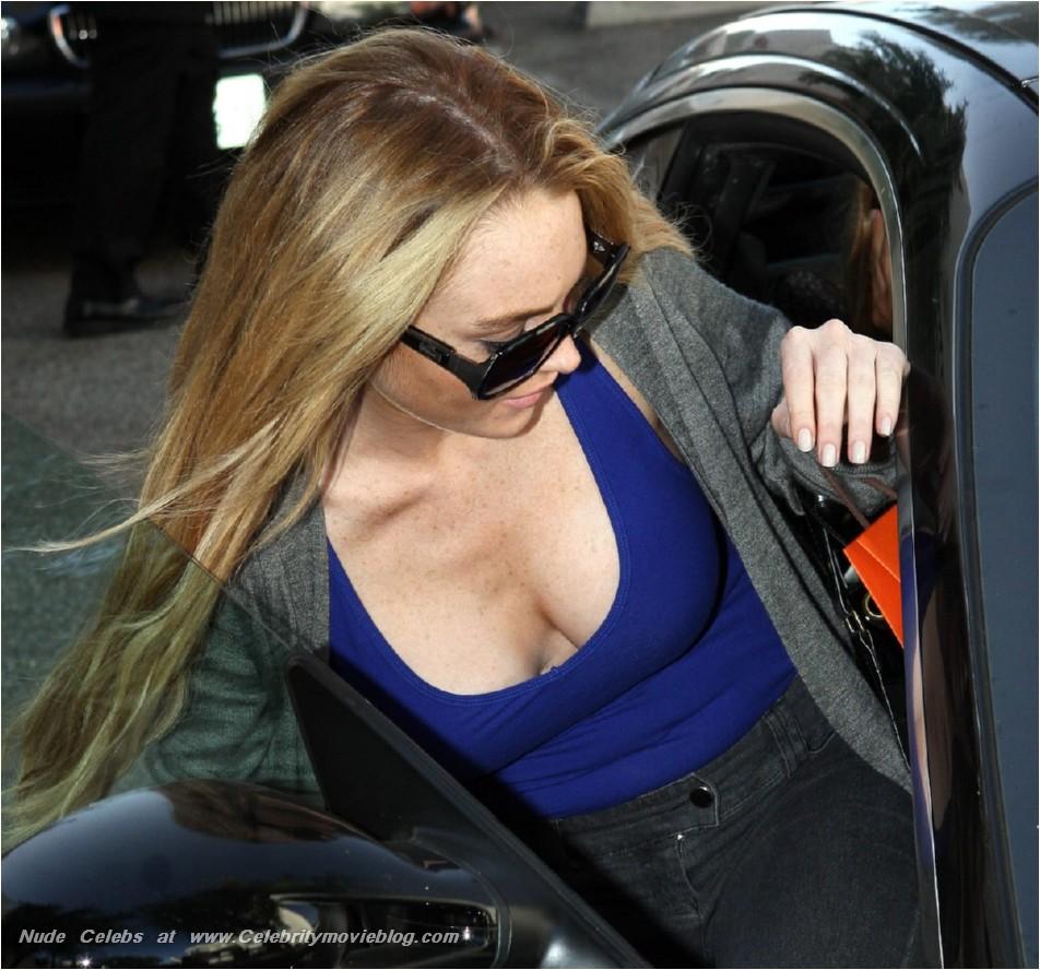 Lindsay lohan сосет видео прощения