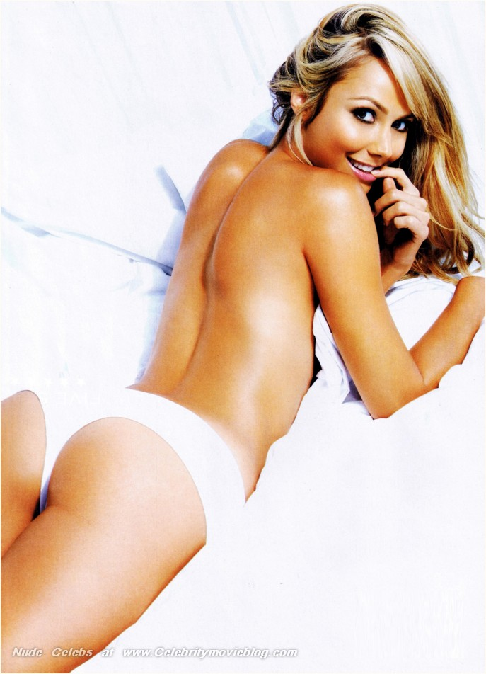 Babylon Stacy Keibler Gallery Famous People Nude And