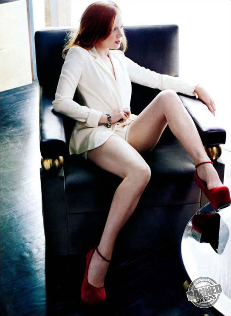Amy Adams Nude