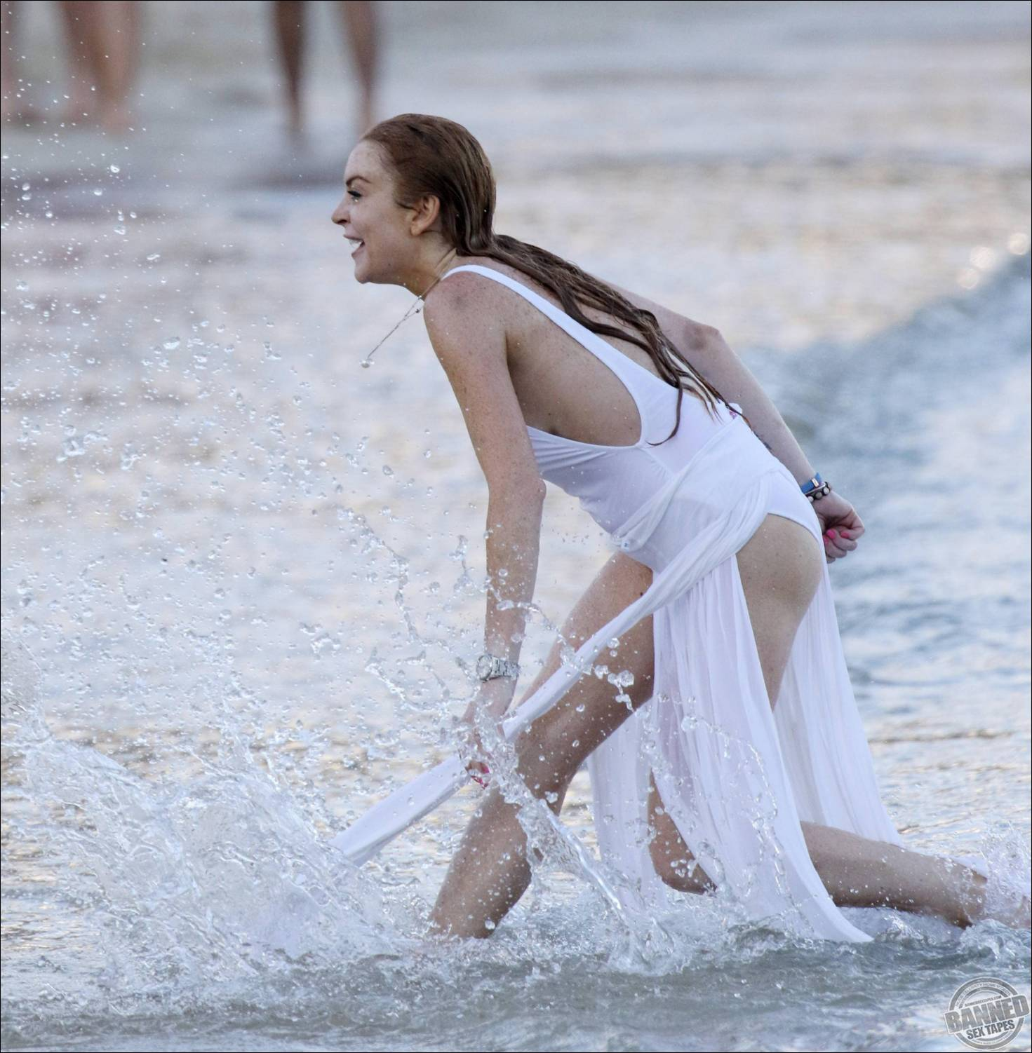 Lindsay Lohan Adult 82