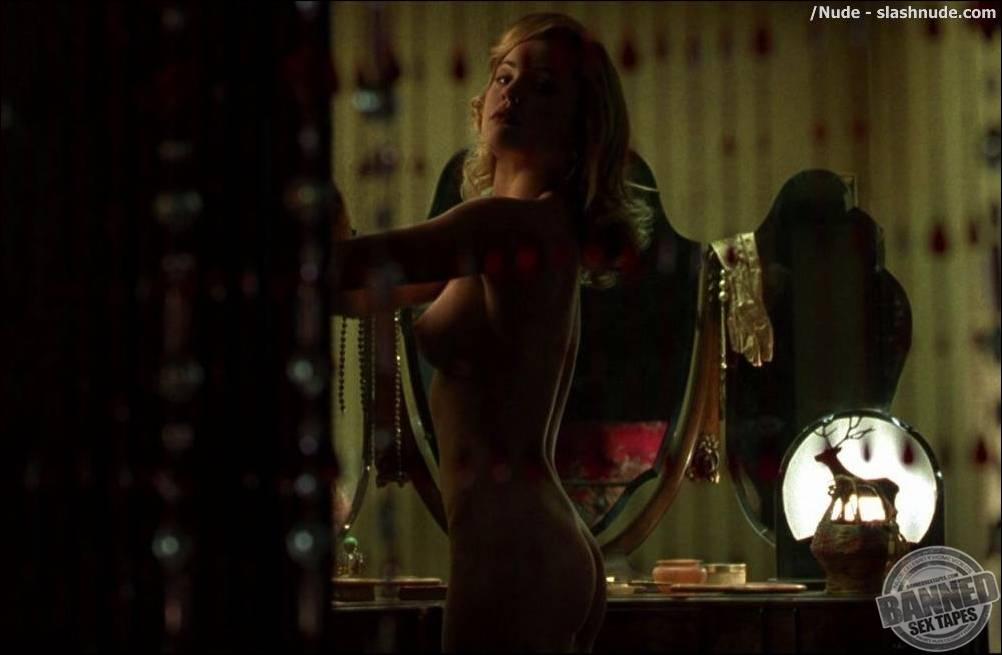 Melissa George Nude Video 63