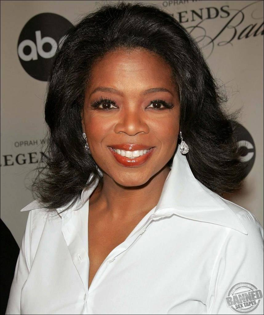 Oprah winfrey nude naked
