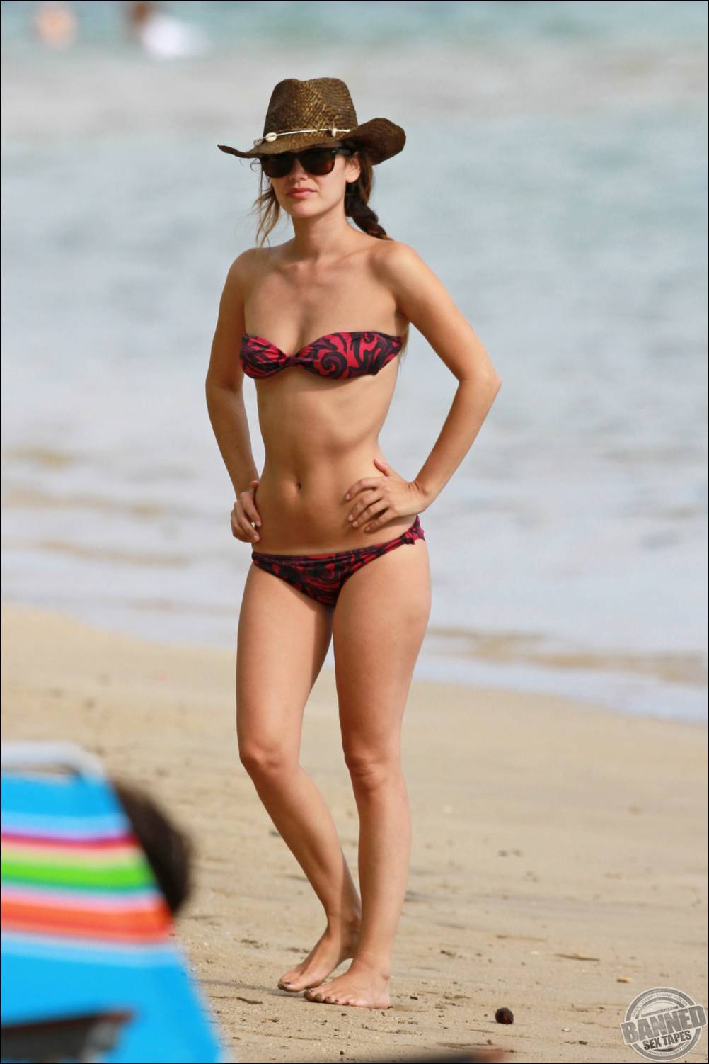 body bilsons bikini