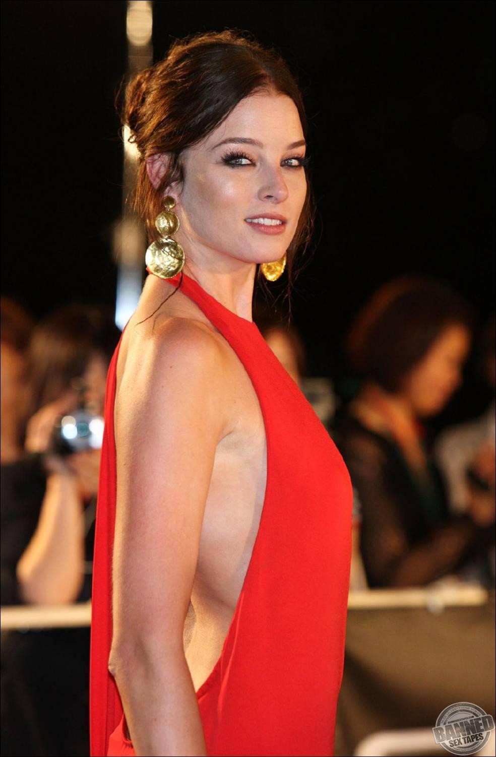 Rachel Nichols GI Joe Actress
