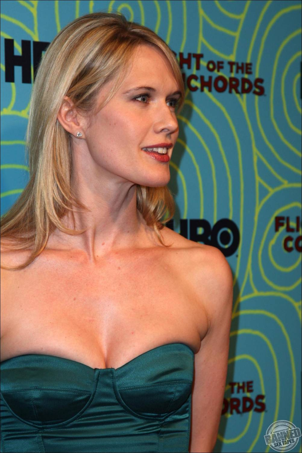 Sexy stephanie march hot