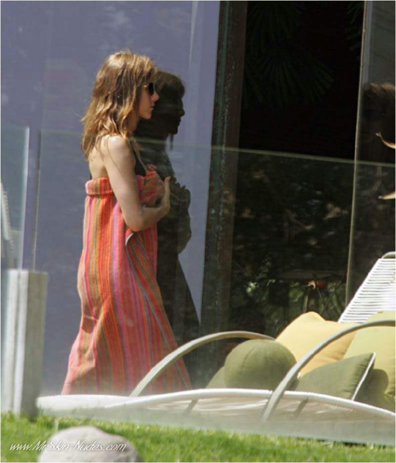 Jennifer Aniston Kb