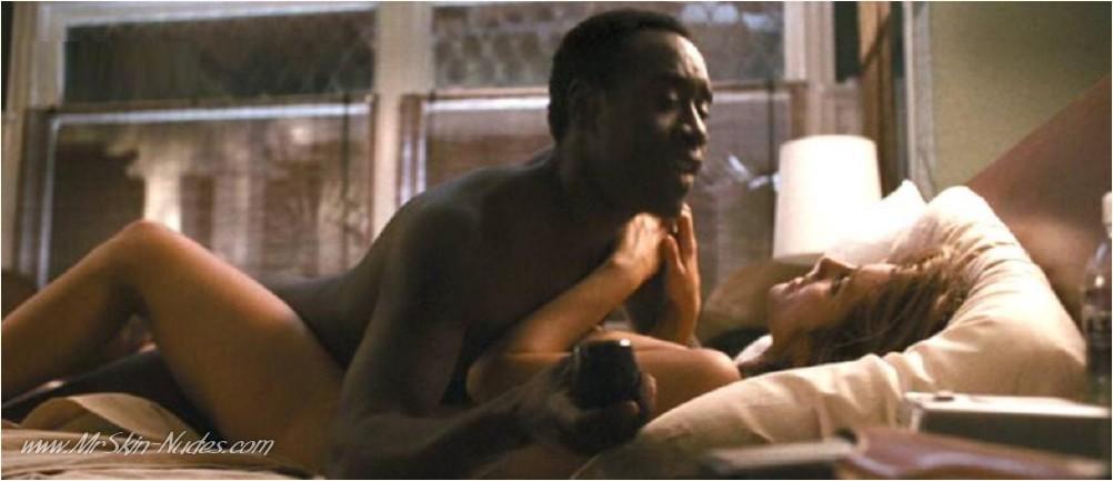 Jennifer esposito nude scene crash