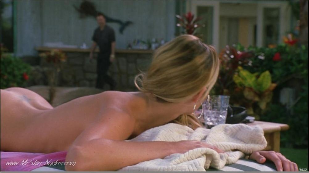 Sara foster actress nude