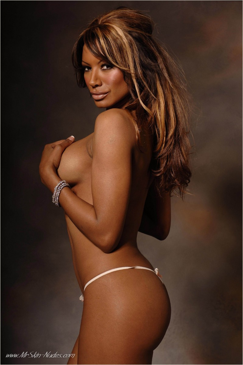 mrskin busty traci bingham nude and sexy lingerie posing pictures