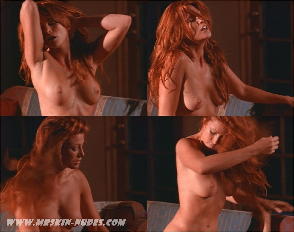 angie everhart 11 Jennifer Lopez Slips Out Some Nude Tits And Attack Of The J Lo Nipple