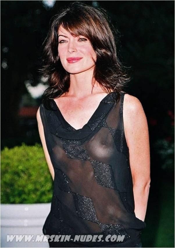 Lara Flynn Boyle Naked