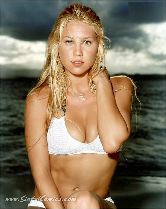 anna kournikova hot gallery
