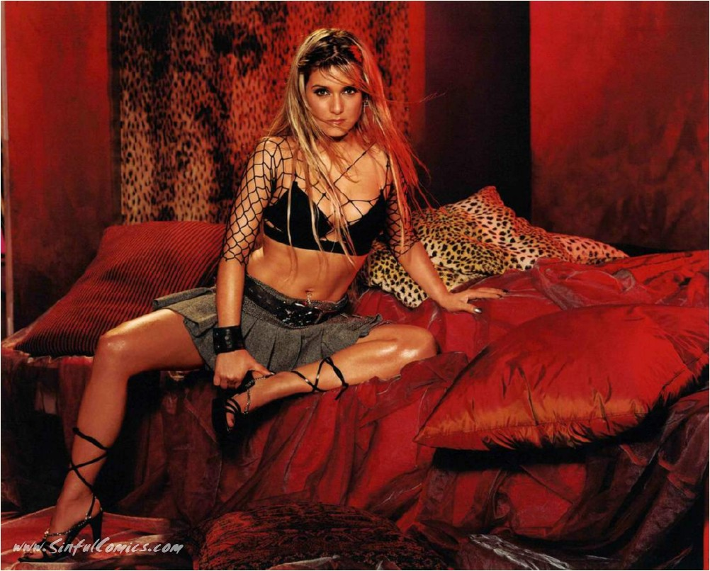 Janett bidermann nude nacked fakes nudes gallery