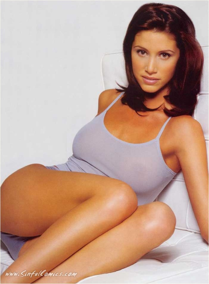 Shannon Elizabeth - nude celebrity toons @ Sinful Comics Free Membership