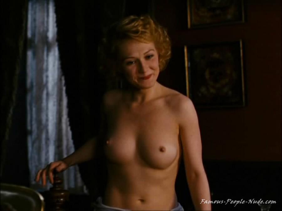 carice van houten naked