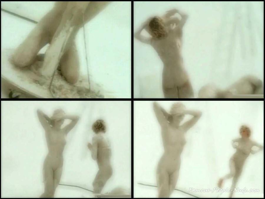 Farah fawcett nude in playboy -