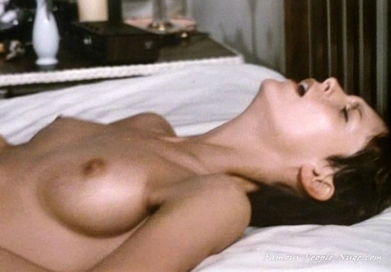 Nude pictures jamie lee curtis
