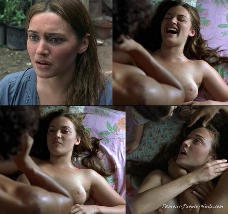 kate winslet nude movie scenes № 57184