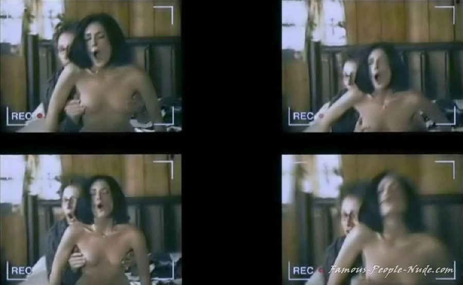 benny hill girls naked