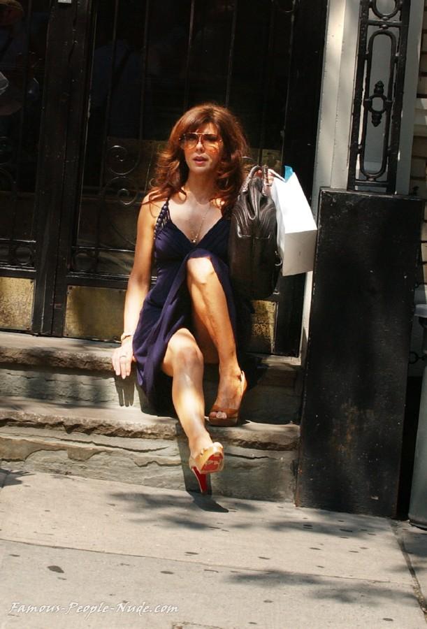 Marisa Tomei Nude