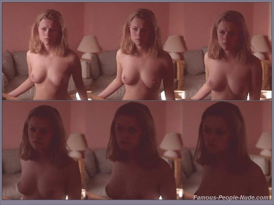 Reese Witherspoon Nude Pics and Videos -- - Top Nude