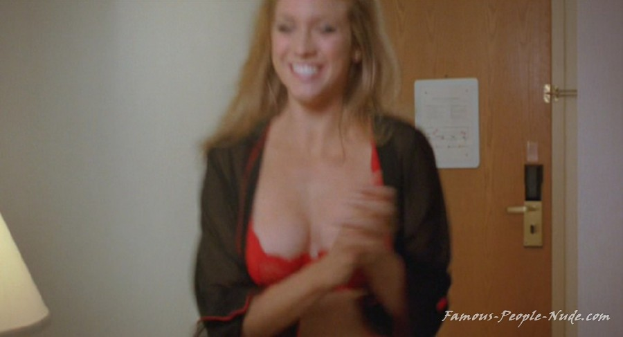 Brittany snow porn