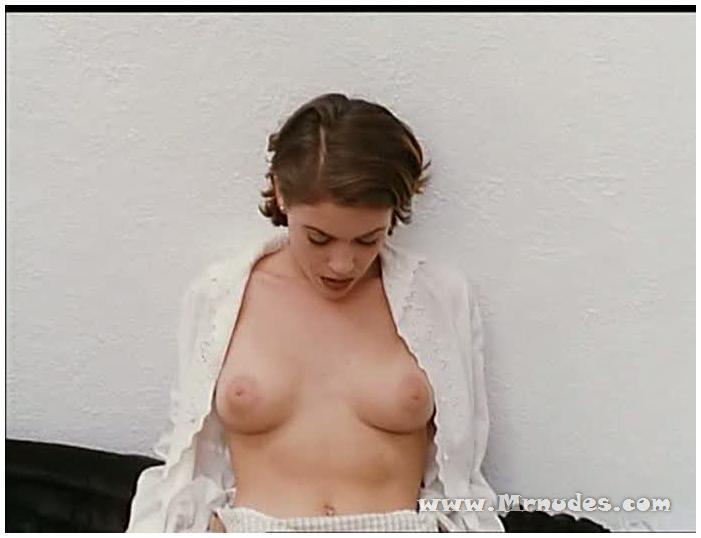 Homemade masturbation big boobs