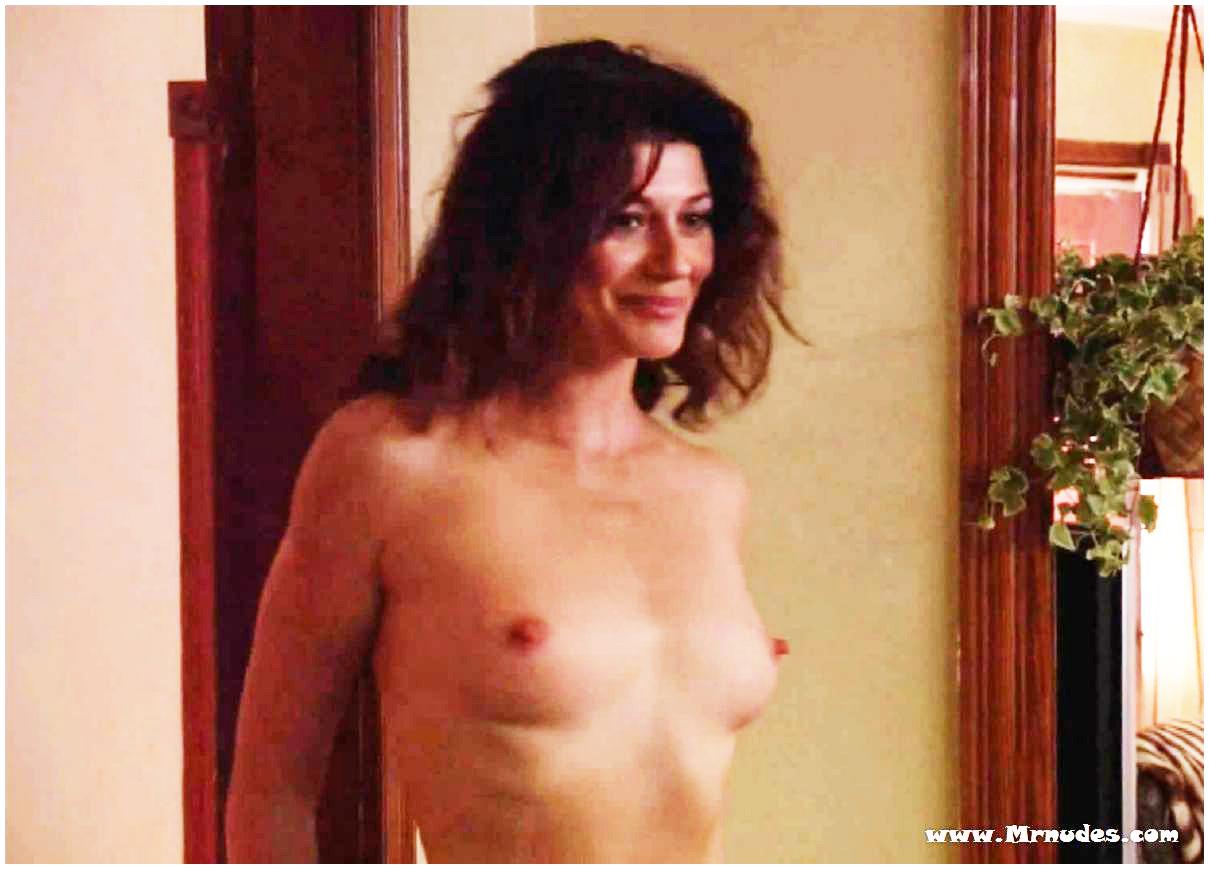 Caprice benedetti nude