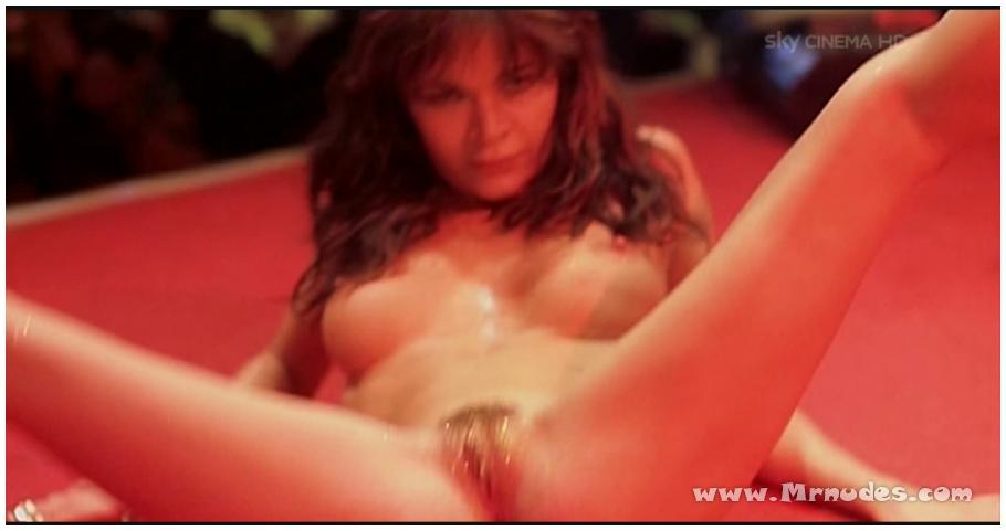 Elisabetta cavallotti blowjob sex scene in guardami movie