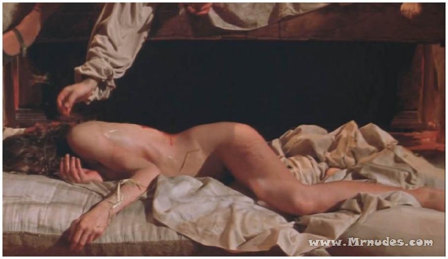 Ormond pussy julia nude