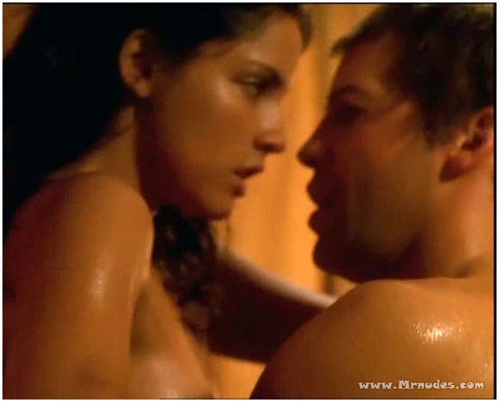 nude Leonor perez