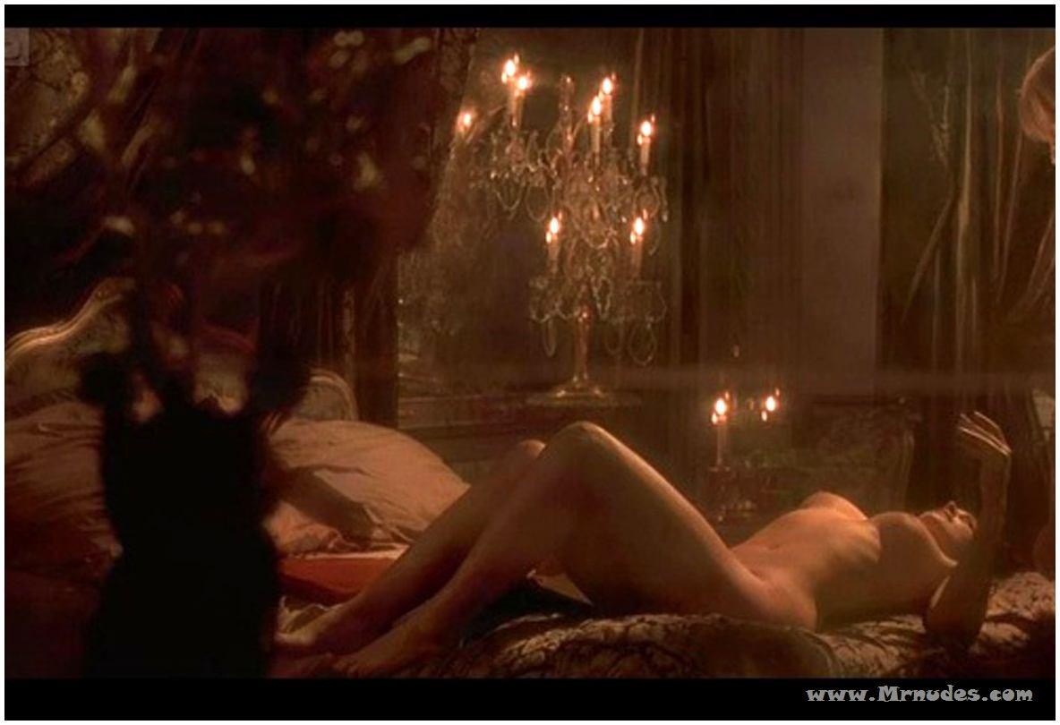 Monica horan nude