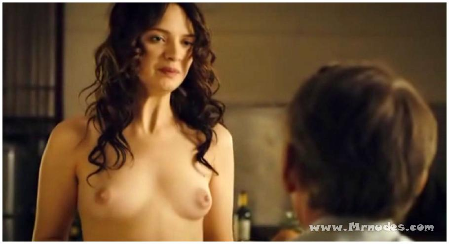 Sara Forestier Nude
