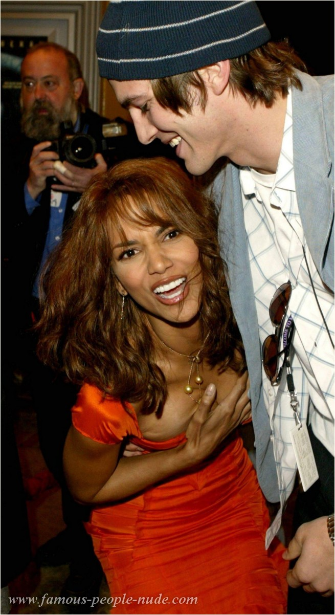 halle berry 01 3D Gay Art   Exclusive collection of 3D gay pictures!