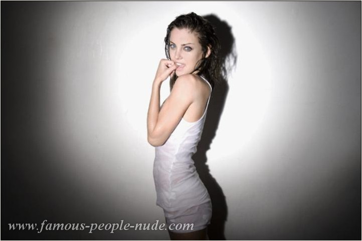 sexynaked pics of jessica stroup