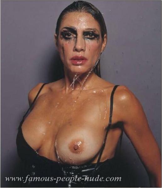 Catherine Fulop Nude