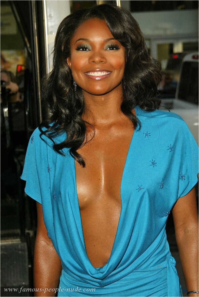 ::: Gabrielle Union - nude and sex celebrity toons @ Sinful Comics Free ...