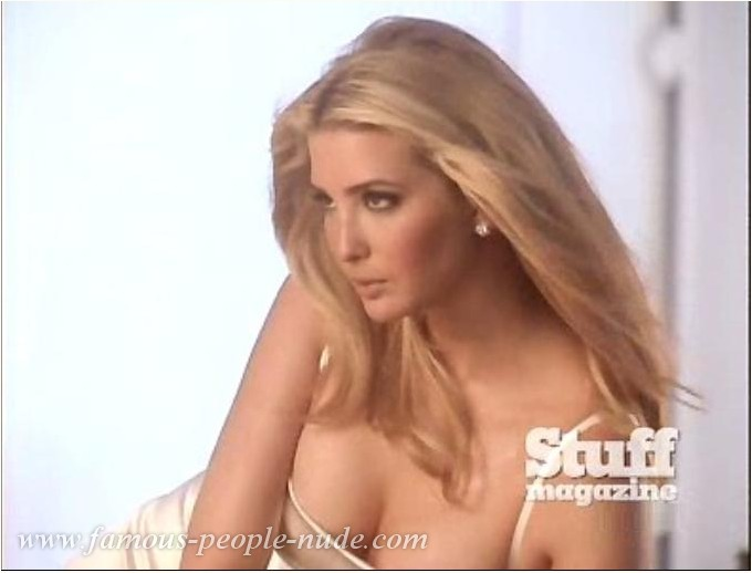 ivanka trump nude photos