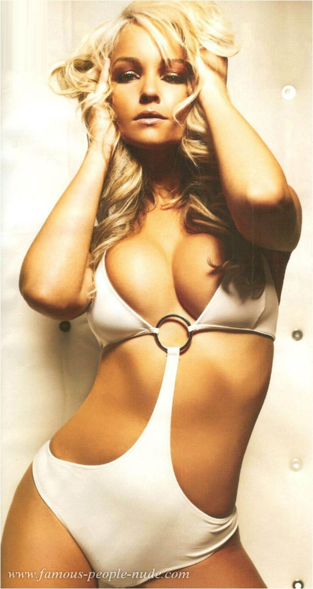 Jennifer ellison dildo