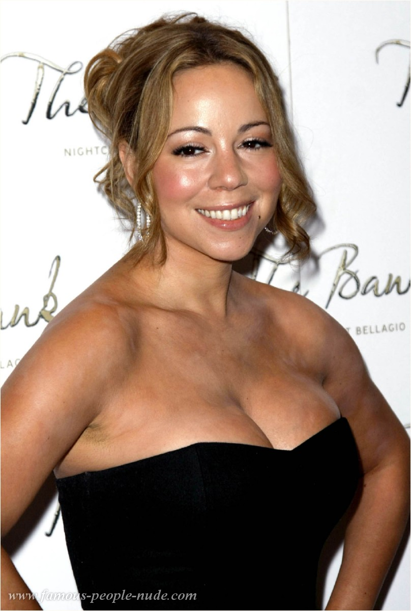 mariah carey 10 New celebrity sex tape is here! Vanessa Hudgens nude pictures leaked, ...