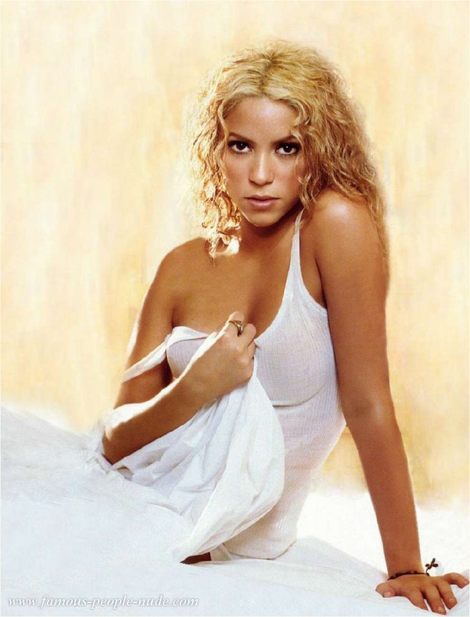 Precisely does Famous comics shakira advise you