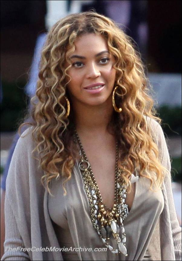 Beyonce Knowles Nude Pictures