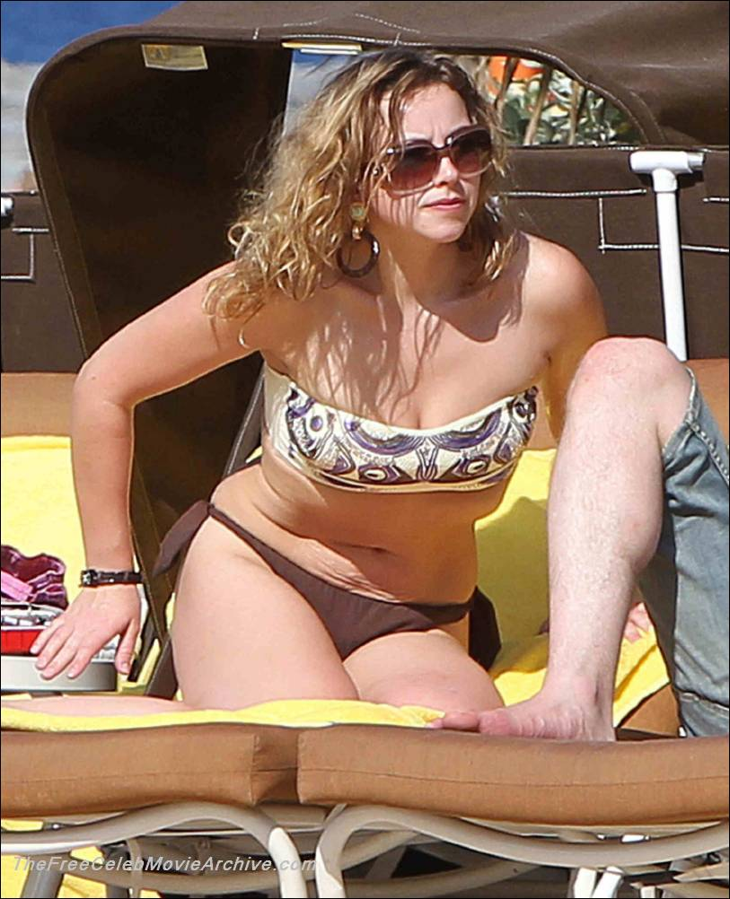 Have charlotte church nude could