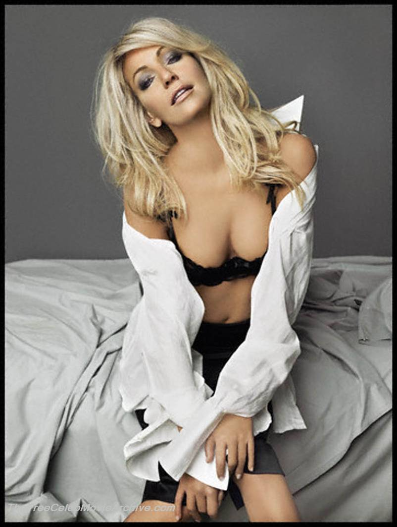 Has Heather Locklear ever been nude? - Pictures of every