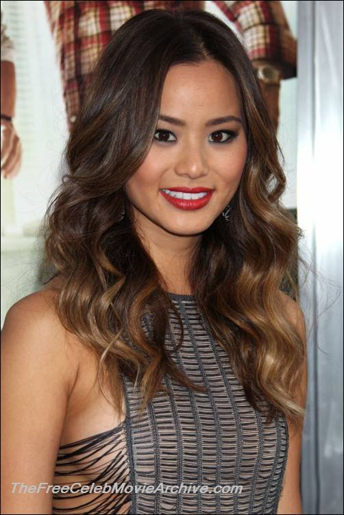 RealTeenCelebs.com - Jamie Chung nude photos and videos