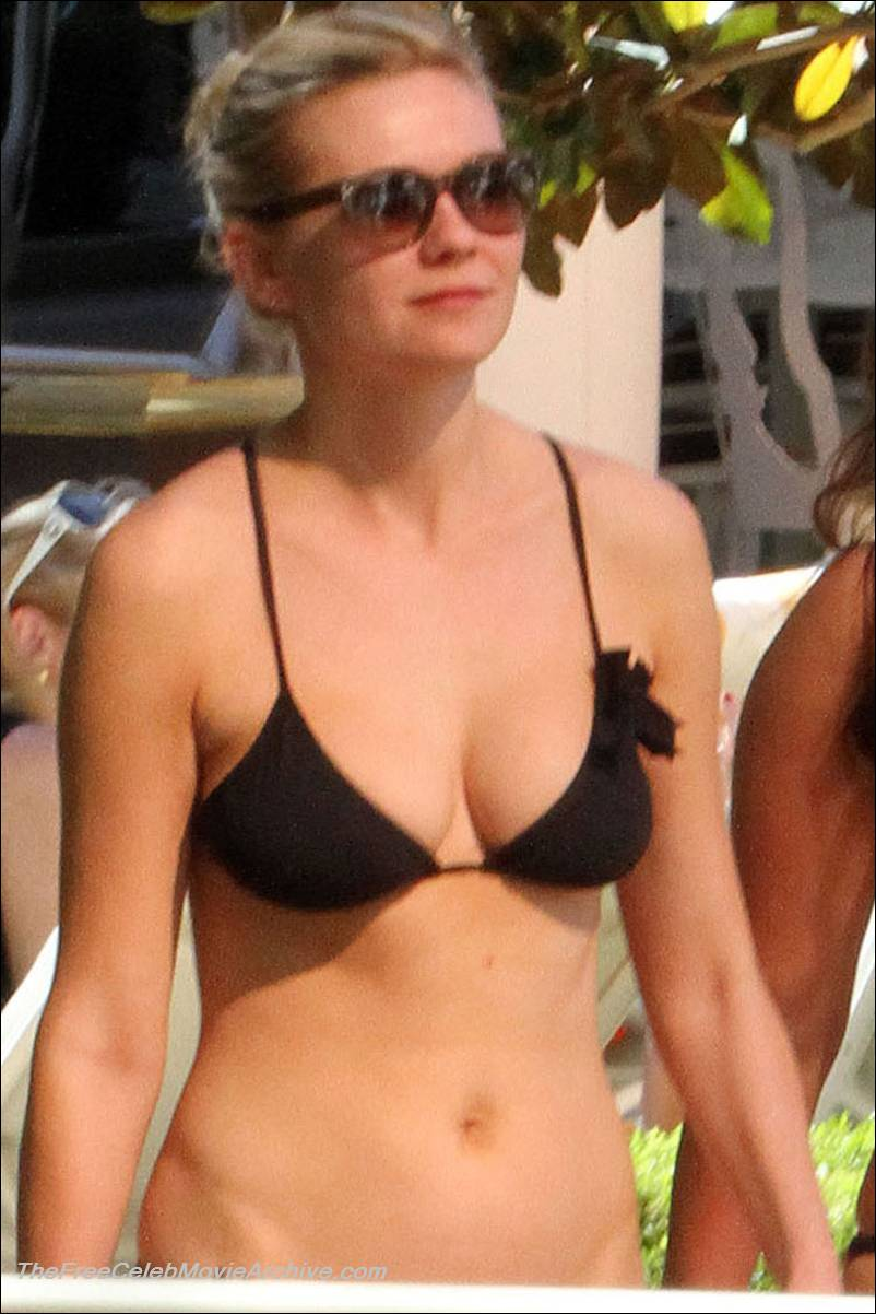 RealTeenCelebs.com - Kirsten Dunst nude photos and videos